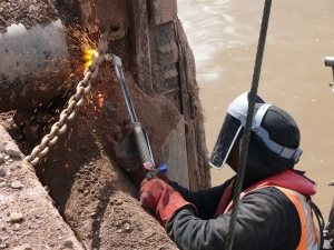 Welding and Piling