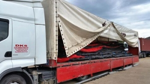30m-deep-silt-barrier-loaded-in-Southampton-ready-for-11-day-road-trip-to-Turkey
